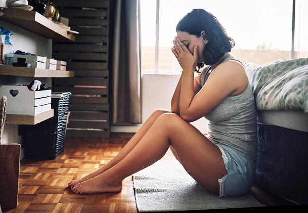 Замершая беременность: признаки, симптомы, сроки