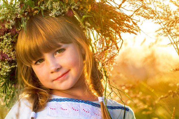 Фото №3 - Снова в моде: 63 красивых старорусских имени и их значения