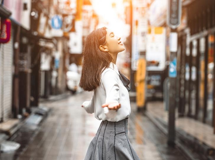 Фото №1 - Итиго Итиэ: японское искусство быть счастливым