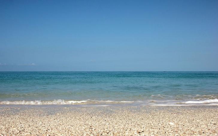 Фото №1 - Ученые встревожены повышением уровня Мирового океана