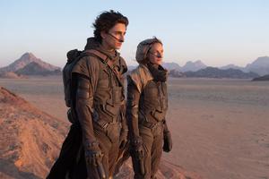Фото №2 - Что будем смотреть: самые ожидаемые фильмы 2021 года