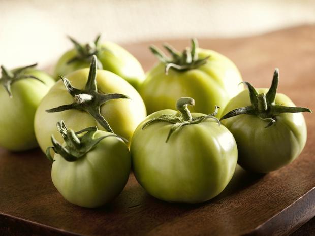 Фото №6 - 6 популярных овощей, которые нужно есть с осторожностью