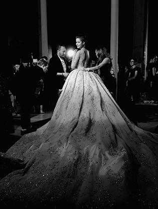 Фото №13 - Неделя Высокой моды в Париже FW2015/16: альтернативный взгляд