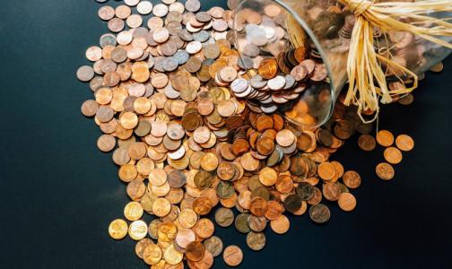 """Фото №1 - """"Вектор"""": На бумажных деньгах коронавирус """"живет"""" гораздо дольше, чем на монетах"""