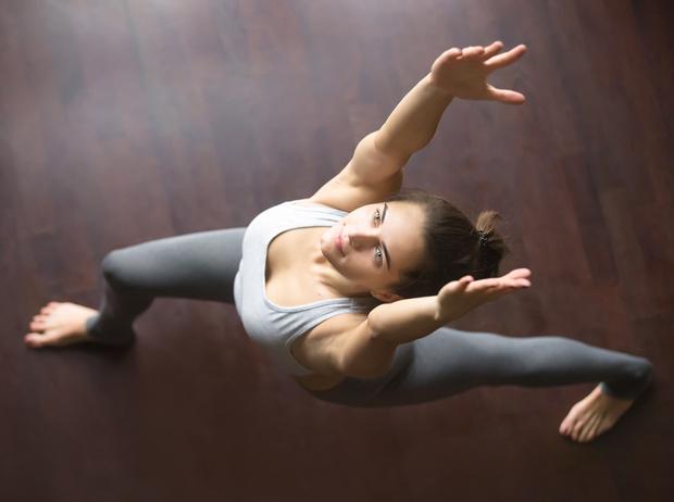 Фото №5 - На ковер: что нужно знать, отправляясь на йогу