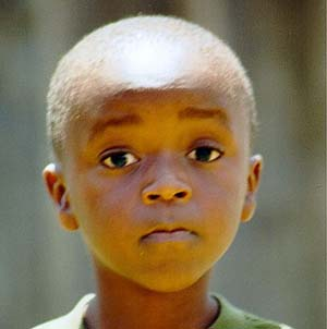 Фото №1 - В Англии обнаружены афробританцы