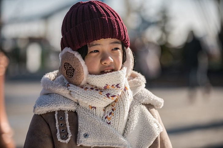 Фото №16 - 10 милых и очень талантливых корейских детей-актеров