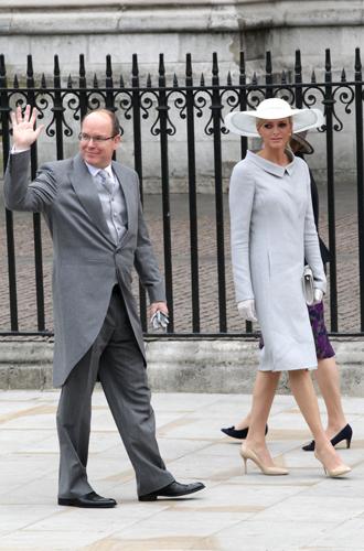 Фото №4 - Свадебный королевский этикет: что можно и чего нельзя делать на бракосочетании Гарри и Меган
