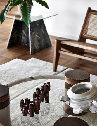Фото №3 - Двухэтажная вилла в Швеции для семьи дизайнеров