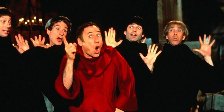 Фото №9 - Комедийные актеры 80-х, которые куда-то запропастились