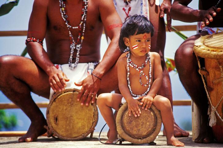 Фото №10 - Карибский квест, или По следам Джека Воробья