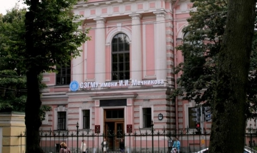 Фото №1 - В университете им. Мечникова ждут выборов ректора