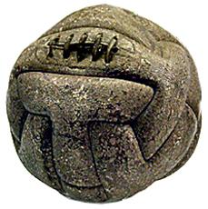 Фото №3 - История мячей ЧМ с 1930 года в картинках