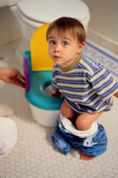 Фото №4 - Проблема мокрых штанишек