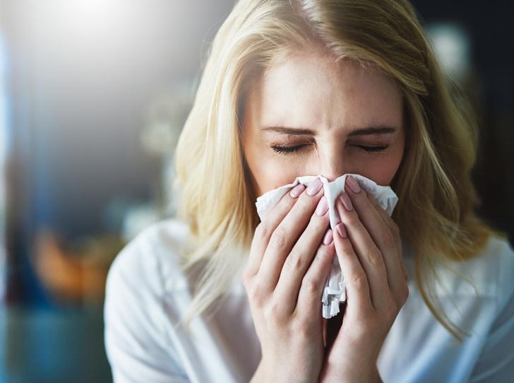 Фото №1 - Аллергия: откуда она берется, какой бывает и можно ли избавиться от нее навсегда