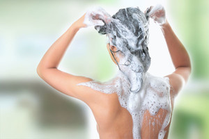 Фото №1 - Советы по уходу за волосами