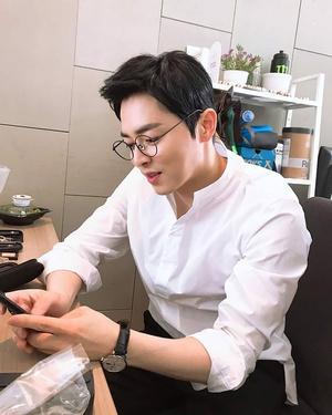 Фото №3 - Топ-5 лучших корейских актеров первой половины 2020 года