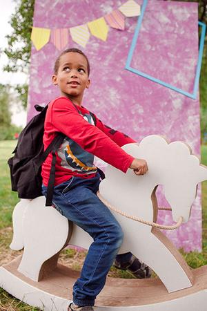 Фото №20 - Журнал «Счастливые родители» на Фестивале «Усадьба Jazz»