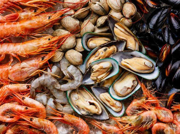 Фото №2 - Как правильно выбирать морепродукты: советы эксперта