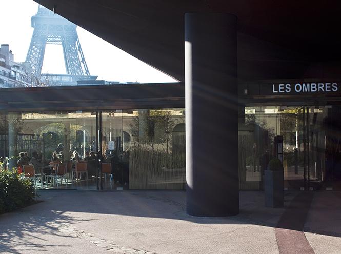 Фото №4 - Романтика в Париже: места в двух шагах от Эйфелевой башни, где нужно признаваться в любви