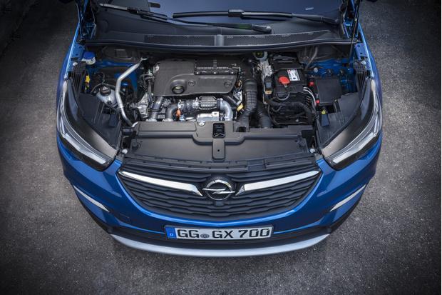 Фото №2 - Хорошая новость: Opel вернулся в Россию