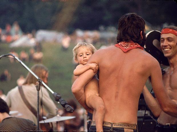 Фото №6 - История «Вудстока»: как появился музыкальный фестиваль, ставший легендой
