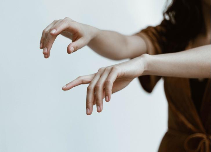 ногти распознать болезнь