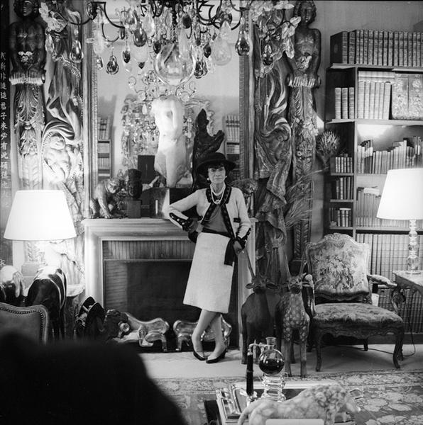 Фото №1 - Бриллиантовые колосья в коллекции Les Bles de Chanel