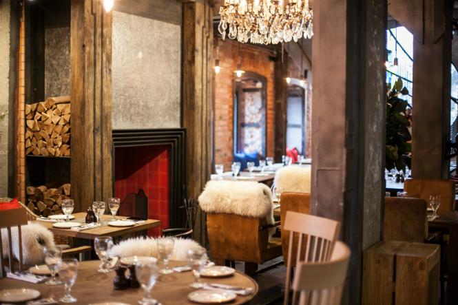 Фото №4 - Столик на двоих: лучшие рестораны Москвы для романтического ужина