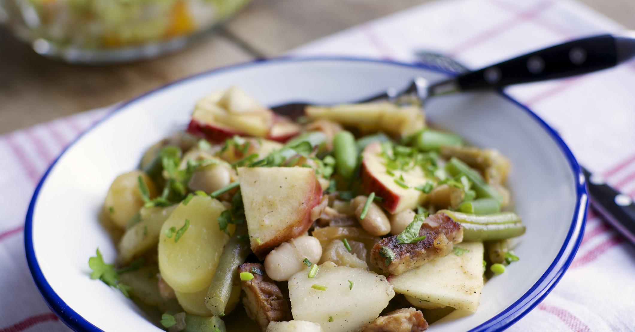 Сладкий картофель рецепты приготовления с фото