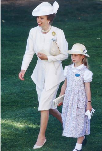 Фото №9 - «Я была счастлива покинуть дворец»: самое честное интервью принцессы Анны