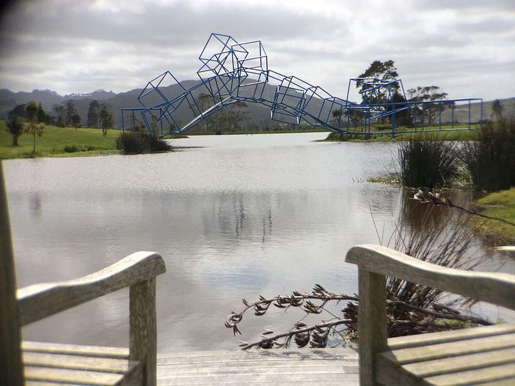Фото №4 - Музеи под открытым небом: 6 парков скульптур со всего света