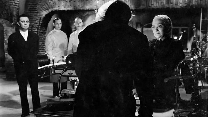 Фото №9 - Самые первые фильмы ужасов разных стран
