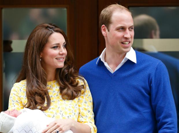 Фото №88 - Принц Уильям: история в фотографиях