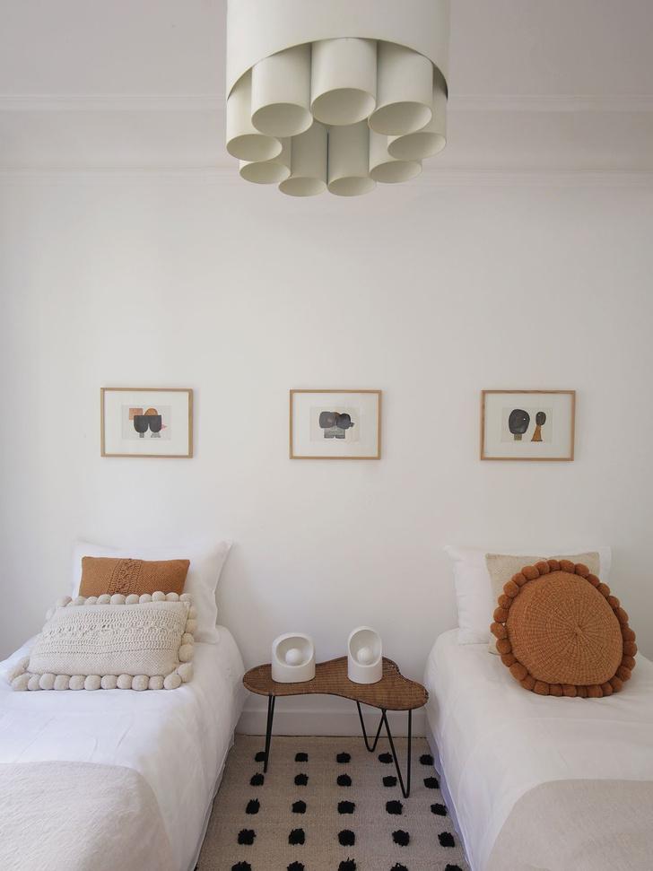 Фото №11 - Квартира с винтажными акцентами в Париже