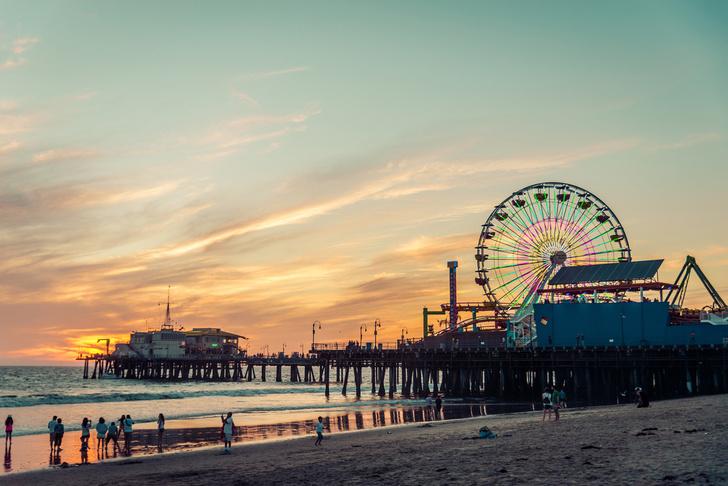 Фото №3 - Определены самые популярные пляжи США