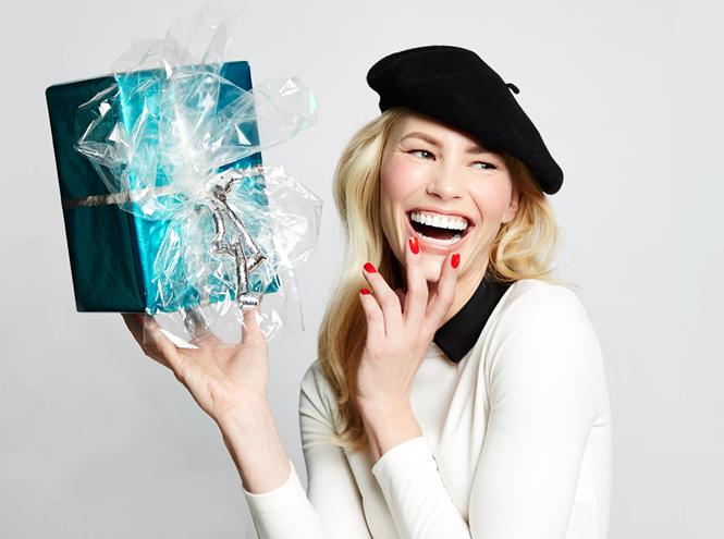 Фото №1 - Миссия угодить: лучшие новогодние подарочные наборы