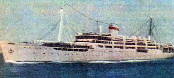 Фото №1 - С премьером через океан