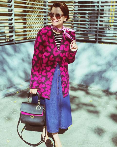 Фото №1 - 5-месячный Ваган Петросян уже демонстрирует стильные наряды