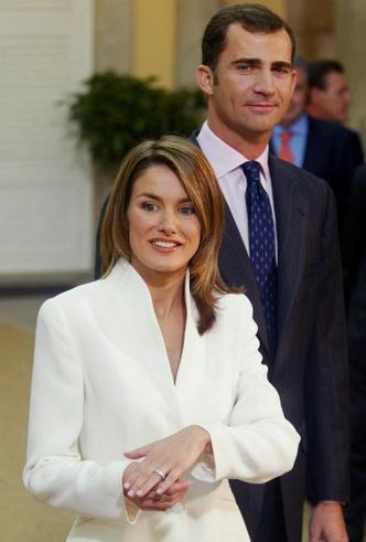 Фото №3 - Сокровище Мадрида: сколько стоит помолвочное кольцо королевы Летиции