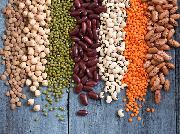 Фото №1 - Чем опасны бобы и чечевица, и как их правильно готовить