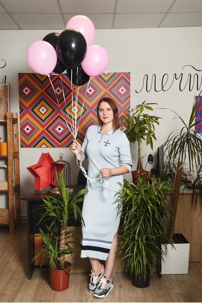 Фото №6 - Бросить офис и открыть цветочный магазин: как мечта превратилась в успешный бизнес
