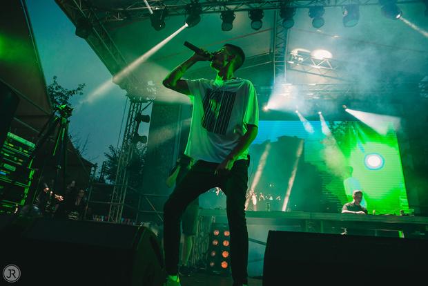 Фото №3 - Фестиваль Rhymes Show пройдет в двух столицах