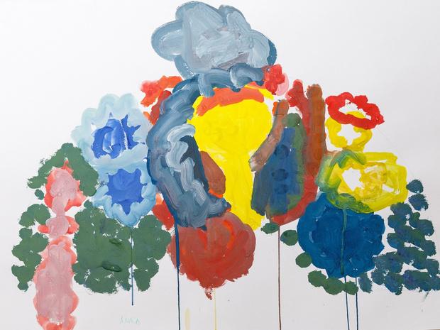 Фото №5 - «Лучше вместе»: в Третьяковской галерее пройдет праздник для людей с ментальными особенностями