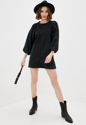 Фото №4 - Топ-5: платья для невысоких девушек