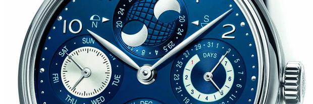 Фото №3 - Как устроены современные наручные часы: репетир, турбийон, вечный календарь и другие навороты