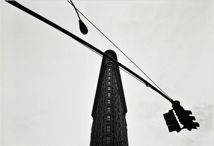 Фото №3 - Медитативные пейзажи Майкла Кенны на выставке в галерее Art of Foto