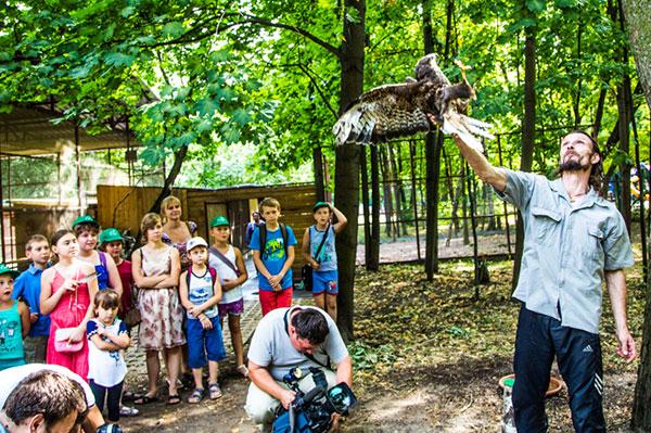 Фото №7 - Экскурсии в жизнь: где дети могут узнать о разных профессиях