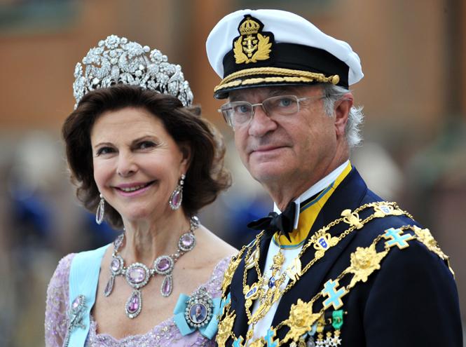 Фото №10 - Кронпринцесса Виктория: королева шведских сердец