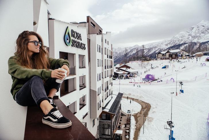 Фото №12 - Rosafest 2021 x Gorilla Energy — неделя активного отдыха в горах